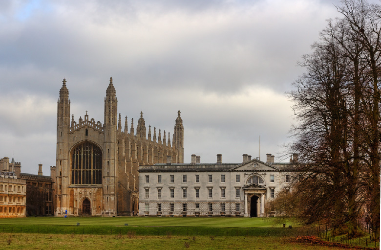 Kings-College-and-Gibbs-Building