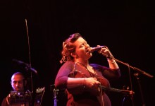 Imagined Village - Eliza Carthy