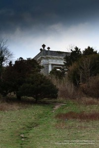 Dashwood Mausoleum