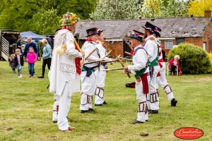 Brackley Morris Men